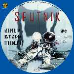 miniatura Sputnik Custom V2 Por Chechelin cover cd