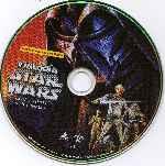 miniatura Star Wars Trilogia Contenidos Adicionales Por Malevaje cover cd