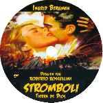 miniatura Stromboli Custom V2 Por Vigilantenocturno cover cd