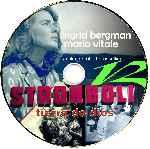 miniatura Stromboli Custom V3 Por Ximo Raval cover cd