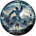 miniatura Stronghold El Gigante De Piedra Custom Por Mrandrewpalace cover cd