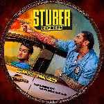 miniatura Stuber Express Custom Por Ferozbbb cover cd