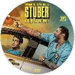 miniatura Stuber Locos Al Volante Custom Por Mrandrewpalace cover cd