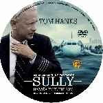 miniatura Sully Hazana En El Hudson Custom Por Fable cover cd