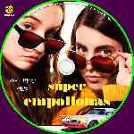 miniatura Super Empollonas Custom Por Chechelin cover cd