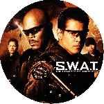 miniatura Swat Los Hombres De Harrelson 2003 Custom Por Flaj cover cd