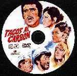 miniatura Tacos Al Carbon Region 1 4 Por Minor cover cd