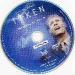 miniatura Taken Abducidos Volumen 01 Por Bartcano cover cd