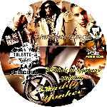 miniatura Talento De Barrio Custom Por Ronald Arevalo cover cd