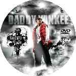 miniatura Talento De Barrio Custom V3 Por Feliipe cover cd