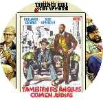 miniatura Tambien Los Angeles Comen Judias Coleccion Terence Hill Y Bud Spencer Custom Por Flaj cover cd