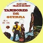 miniatura Tambores De Guerra 1954 Custom Por Chechelin cover cd