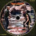 miniatura Tambores De Guerra 1954 Custom V2 Por Pakokoko cover cd