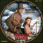 miniatura Tambores Lejanos Custom Por Pakokoko cover cd