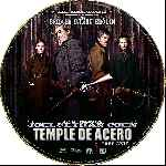 miniatura Temple De Acero 2010 Custom V2 Por Mariojs25 cover cd