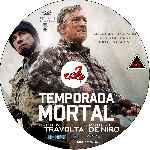 miniatura Temporada Mortal Custom Por Corsariogris cover cd