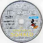 miniatura Tesoros La Cronologia De Donald Disco 01 Region 1 4 Por Hersal cover cd