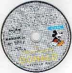 miniatura Tesoros La Cronologia De Donald Disco 02 Region 1 4 Por Hersal cover cd
