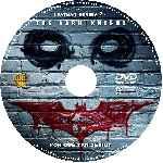 miniatura The Dark Knight Batman Begins 2 Custom V3 Por Guillermillo cover cd