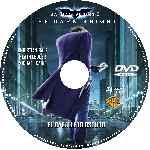 miniatura The Dark Knight Batman Begins 2 Custom V4 Por Guillermillo cover cd