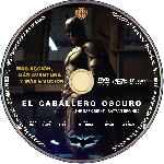 miniatura The Dark Knight El Caballero Oscuro Custom Por Barceloneta cover cd