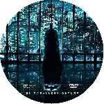 miniatura The Dark Knight El Caballero Oscuro Custom V12 Por Alfix0 cover cd