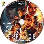 miniatura The Expanse Temporada 05 Custom Por Chechelin cover cd
