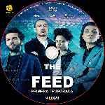 miniatura The Feed Temporada 01 Custom Por Chechelin cover cd