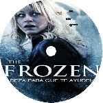 miniatura The Frozen Custom V2 Por Vigilantenocturno cover cd