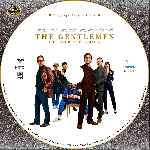 miniatura The Gentlemen Los Senores De La Mafia Custom Por Camarlengo666 cover cd