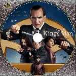 miniatura The Kings Man La Primera Mision Custom V2 Por Camarlengo666 cover cd