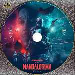 miniatura The Mandalorian Temporada 01 Custom V3 Por Camarlengo666 cover cd