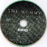 miniatura The Mummy La Momia 1932 Por Malevaje cover cd
