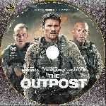 miniatura The Outpost 2020 Custom Por Camarlengo666 cover cd