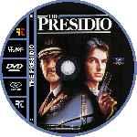 miniatura The Presidio Custom Por Rtavip cover cd