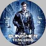 miniatura The Punisher Vengador Custom Por Ramoncolom cover cd