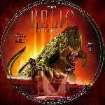 miniatura The Relic Custom Por Ferozbbb cover cd