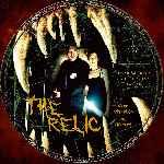miniatura The Relic Custom V2 Por Ferozbbb cover cd