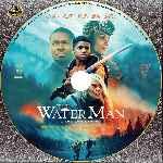 miniatura The Water Man Custom Por Camarlengo666 cover cd