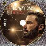 miniatura The Way Back 2020 Custom Por Camarlengo666 cover cd