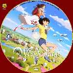 miniatura The Wonderland Custom Por Chechelin cover cd