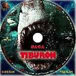 miniatura Tiburon Coleccion Por Presley2 cover cd
