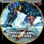 miniatura Titanes Del Pacifico Custom V6 Por Rafaelmongerm cover cd
