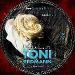 miniatura Toni Erdmann Custom V2 Por Ferozbbb cover cd