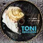 miniatura Toni Erdmann Custom V3 Por Jsesma cover cd