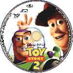 miniatura Toy Story 2 Custom V3 Por Barceloneta cover cd