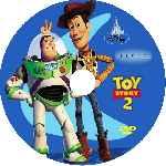 miniatura Toy Story 2 Custom V4 Por Frangarber cover cd