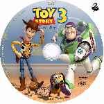 miniatura Toy Story 3 Custom V02 Por Jsesma cover cd