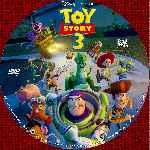 miniatura Toy Story 3 Custom V03 Por Alvinrodrigues cover cd