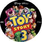 miniatura Toy Story 3 Custom V04 Por Alfix0 cover cd